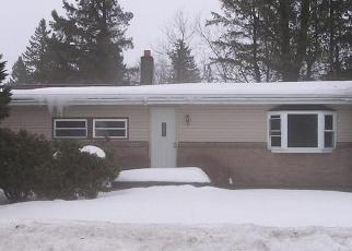 Casa en ejecución hipotecaria in Rusk Condado, WI ID: F4390331