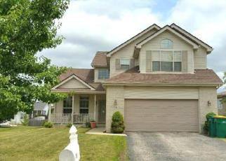 Foreclosure Home in Plainfield, IL, 60586,  PRIMROSE DR ID: F4390340