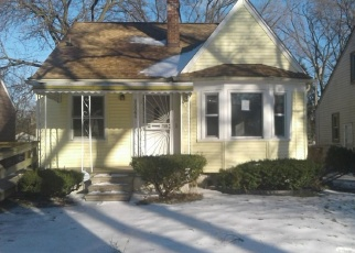 Foreclosure Home in Detroit, MI, 48235,  ARCHDALE ST ID: F4390354