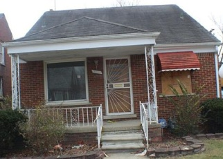 Foreclosure Home in Detroit, MI, 48205,  YOUNG ST ID: F4390357