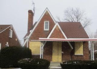 Foreclosure Home in Detroit, MI, 48235,  OAKFIELD ST ID: F4390365
