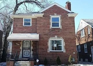 Foreclosure Home in Detroit, MI, 48221,  ILENE ST ID: F4390373