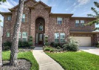 Foreclosed Home in KINKAID MEADOWS LN, Humble, TX - 77346