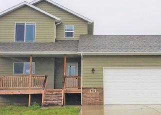 Casa en ejecución hipotecaria in Box Elder, SD, 57719,  LONE SOLDIER RD ID: F4390645