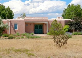 Casa en ejecución hipotecaria in Santa Fe, NM, 87508,  BLUE MESA RD ID: F4390672