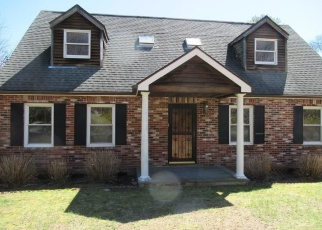 Foreclosed Home in SHERWOOD DR, Westerly, RI - 02891