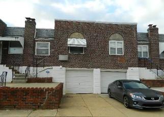 Foreclosure Home in Philadelphia, PA, 19124,  J ST ID: F4390757