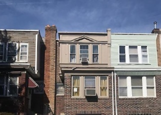 Foreclosure Home in Philadelphia, PA, 19141,  WAGNER AVE ID: F4390759