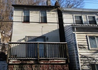 Foreclosure Home in Pittsburgh, PA, 15223,  PARKER ST ID: F4390915