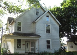 Foreclosed Home in S WATER ST, Jonesboro, IN - 46938