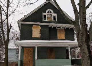 Foreclosed Home en MORRILL ST, Rochester, NY - 14621