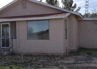 Casa en ejecución hipotecaria in Las Cruces, NM, 88007,  N VALLEY DR ID: F4390990