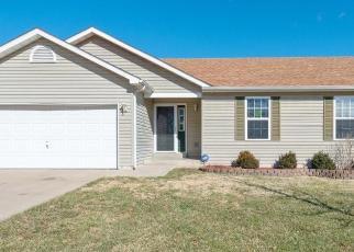 Casa en ejecución hipotecaria in Lincoln Condado, MO ID: F4391052