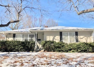 Foreclosed Home in MILLER AVE, Saint Joseph, MO - 64506