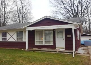 Casa en ejecución hipotecaria in Monroe Condado, MI ID: F4391200
