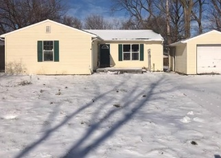 Foreclosure Home in Indianapolis, IN, 46203,  ALODA ST ID: F4391304