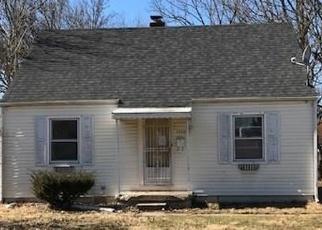 Casa en ejecución hipotecaria in Indianapolis, IN, 46205,  RALSTON AVE ID: F4391310