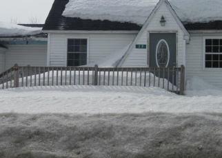 Foreclosed Home in GLENDALE RD, Caribou, ME - 04736