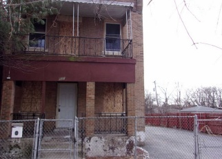 Foreclosure Home in Chicago Heights, IL, 60411,  E 23RD ST ID: F4391508