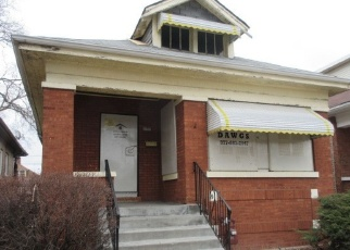 Foreclosed Home en S PAULINA ST, Chicago, IL - 60620