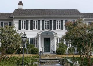 Casa en ejecución hipotecaria in New Canaan, CT, 06840,  GREENLEY RD ID: F4391665