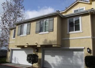 Foreclosure Home in Chula Vista, CA, 91915,  IRON WOOD CT ID: F4391712