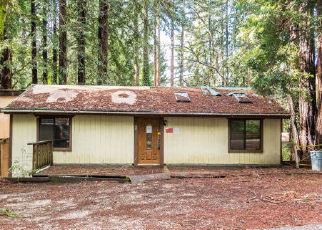 Casa en ejecución hipotecaria in Santa Cruz Condado, CA ID: F4391715