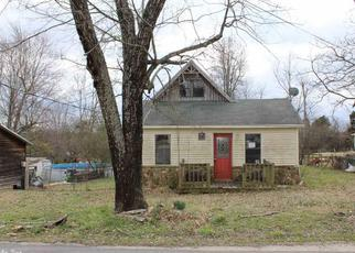 Foreclosed Home in GRILLS ST, Oxford, AR - 72565
