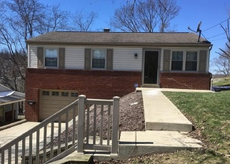 Foreclosed Homes in Pittsburgh, PA, 15236, ID: F4391834