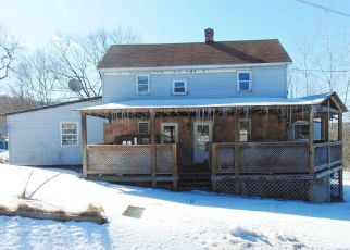 Foreclosed Home en BUNKER HILL RD, Central City, PA - 15926