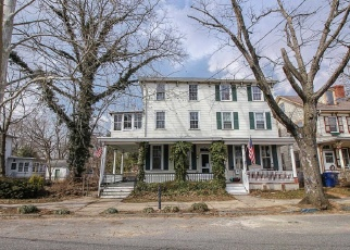 Foreclosed Home in UNION ST, Mount Holly, NJ - 08060