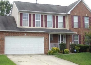 Foreclosed Home en MIKE SHAPIRO DR, Clinton, MD - 20735