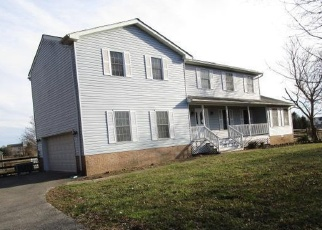 Foreclosed Home en OVERLOOK DR, Queenstown, MD - 21658