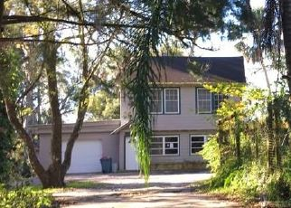 Foreclosed Home en W BAXTER ST, De Leon Springs, FL - 32130