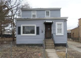 Casa en ejecución hipotecaria in Chicago, IL, 60643,  W 109TH PL ID: F4392216