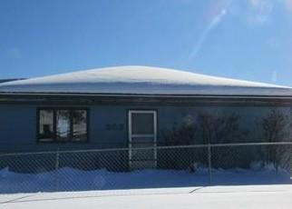 Casa en ejecución hipotecaria in Anaconda, MT, 59711,  HOWE ST ID: F4392560
