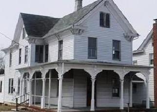 Foreclosed Home in MAIN ST, Cedarville, NJ - 08311