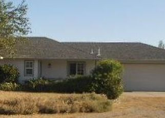 Foreclosed Home en GIPSON CT, Red Bluff, CA - 96080