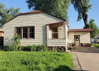 Foreclosed Home in W BOWEN AVE, Bismarck, ND - 58504