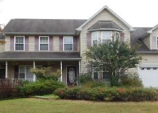 Casa en ejecución hipotecaria in Saint Leonard, MD, 20685,  ORIOLE WAY ID: F4392825