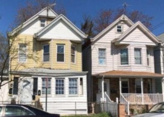 Foreclosed Home in MONTGOMERY ST, Passaic, NJ - 07055