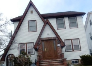 Foreclosed Home in WATCHUNG AVE, Bloomfield, NJ - 07003