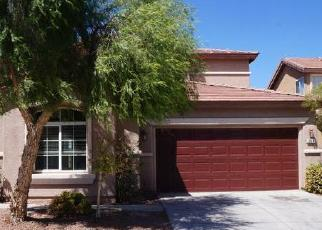 Foreclosed Home in PECOS RIVER AVE, Henderson, NV - 89002