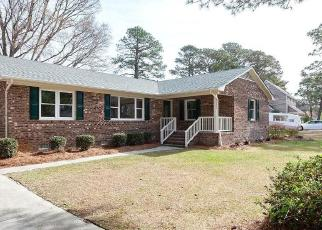 Foreclosed Home in PINE FOREST RD, Wilmington, NC - 28409