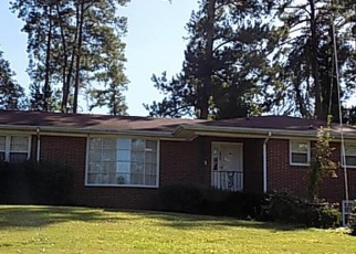 Foreclosed Home en PATE AVE, Augusta, GA - 30906