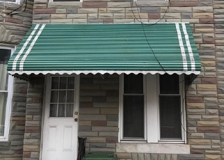 Foreclosed Home en JAMES ST, Baltimore, MD - 21223