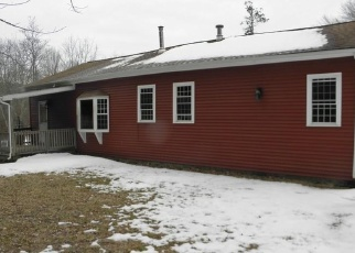 Foreclosed Home en WRIGHTS CROSSING RD, Pomfret Center, CT - 06259
