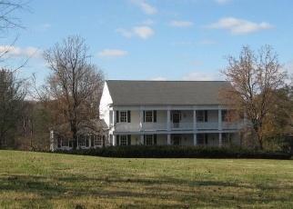 Foreclosed Home en CHARLES TOWN PIKE, Hamilton, VA - 20158