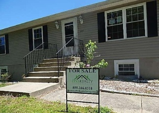 Casa en ejecución hipotecaria in Calvert Condado, MD ID: F4393168