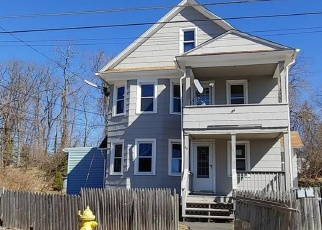 Foreclosed Home in MCGUINNESS ST, Torrington, CT - 06790